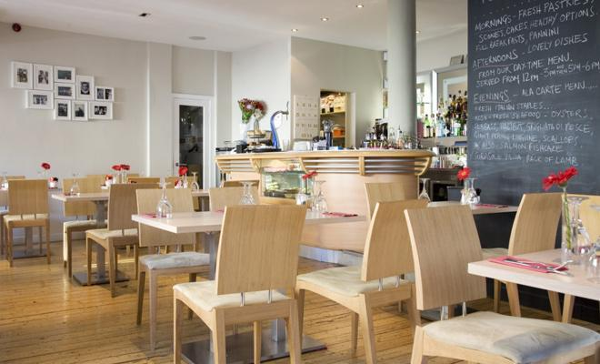 Edinburgh S Best Restaurants For Casual Dining I On Magazine
