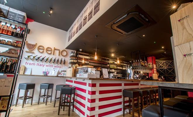 Edinburgh's top wine bars | i-on Magazine