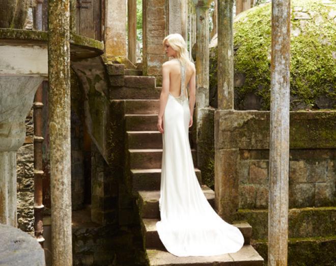 Amanda Wakeley Talks Bridal I On Magazine